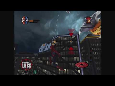 SGB Play: Spider-Man: The Movie - Part 10