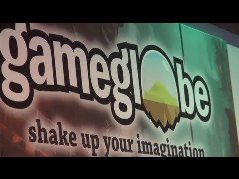 Gameglobe: A DIY Video Game Toolkit