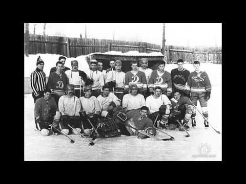 История России-Ивделя
