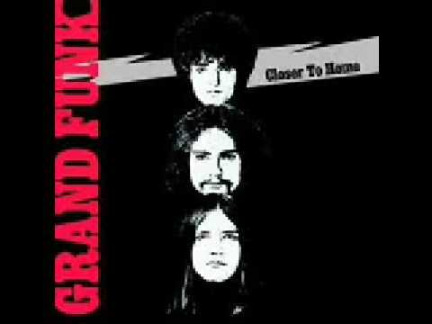 Nothing is the Same - Grand Funk Railroad