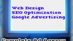 Complete Ad Agency - Marketing Services  St Petersburg, FL 33703
