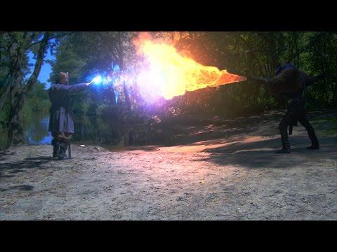 Warcraft: Green Fire