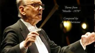 Theme from Metello 1970 - Ennio Morricone.