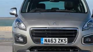 Review!!! Peugeot 3008  | Video 263