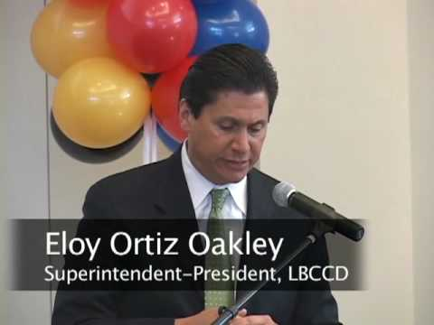 LBCC Host 2nd Anniversary Celebration of the Long ...