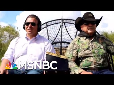 Florida's Red Tide A Major Election Issue | All In | MSNBC
