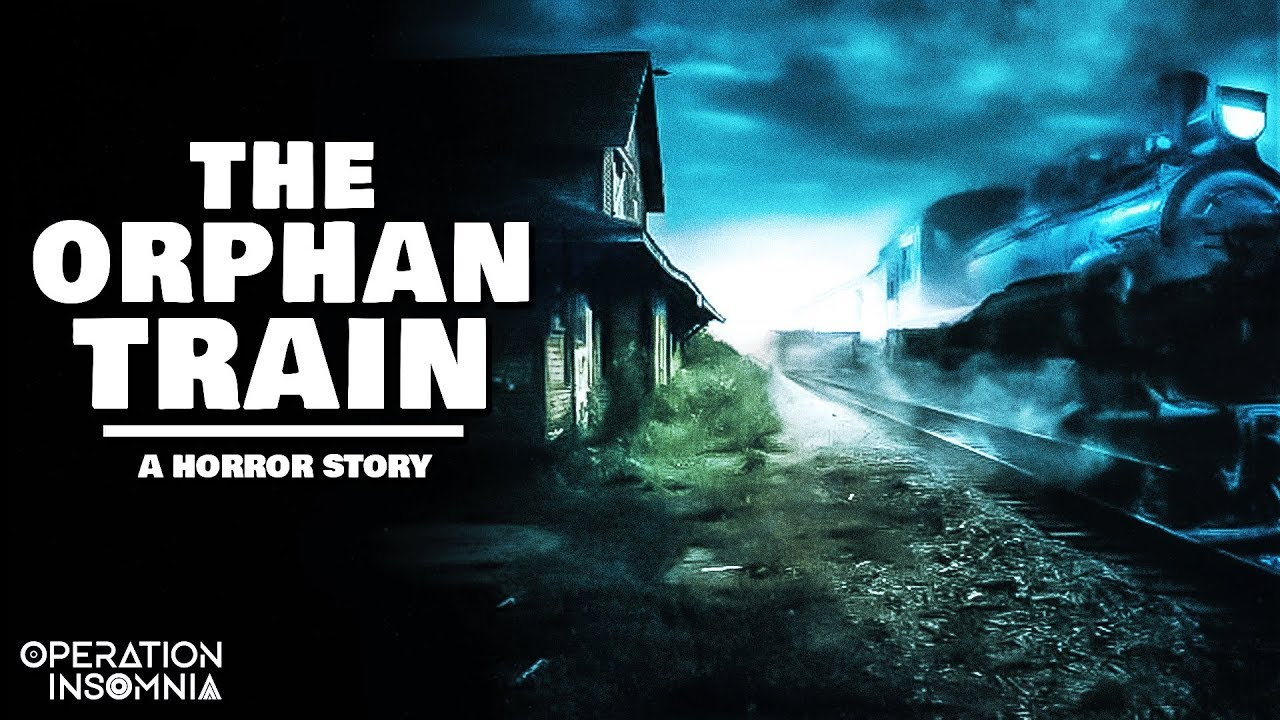 An Interactive History Adventure Orphan Trains