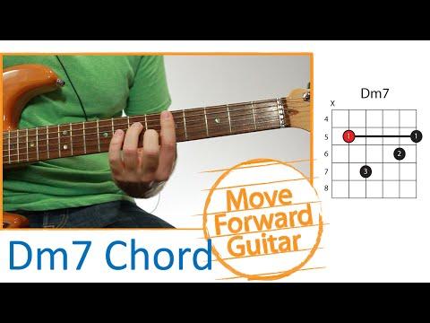 Dm7 Guitar Chord Worshipchords