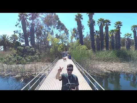 Scripps Ranch, San Diego #1 - Lake Miramar *DRONE*