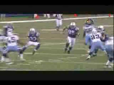Darrell Reids Huge Hit