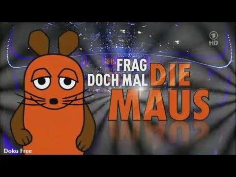 Frag doch mal die Maus! Die große Samstagabendshow I ARD 07.09.2013 Ganze Show!