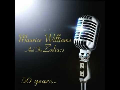 Maurice Williams - Little Darlin' (50th anniversary)