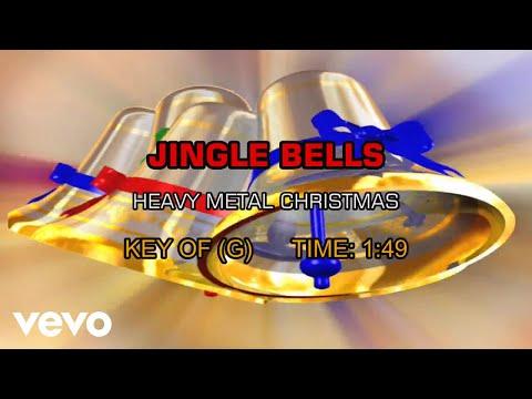 Heavy Metal Christmas - Jingle Bells (Karaoke)