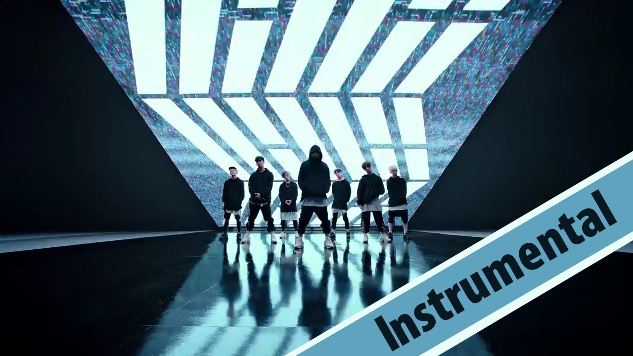 iKON – BLING BLING (Instrumental) Lyrics | Genius Lyrics
