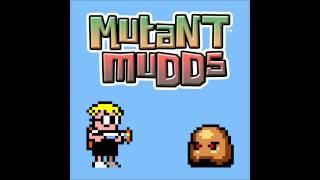 Mutant Mudds OST - World 4-1