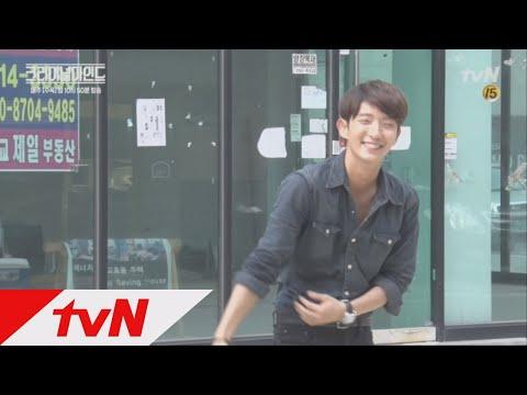 tvN CriminalMinds [메이킹] ′액션장인′ 이준기의 촬영 필수품은 애교와 댄스?! 170817 EP.8