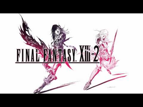 Final Fantasy XIII-2 OST - Parallel World ~ Parallel World -Aggressive Mix-