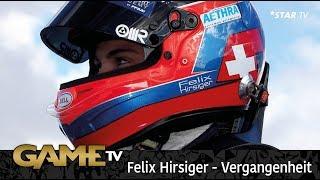 Game TV Schweiz - Felix Hirsiger Trilogie | Vergangenheit