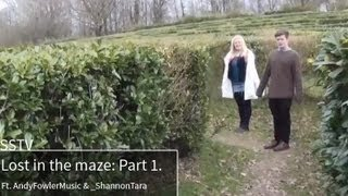 Tunnivision Original Series: Lost In The Maze (part 1)