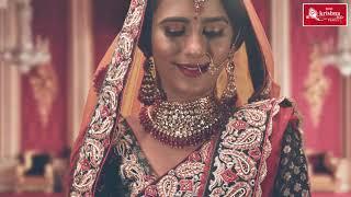 Shri Krishna Pearls - Wedding Collection - #Shrikrishnapearls