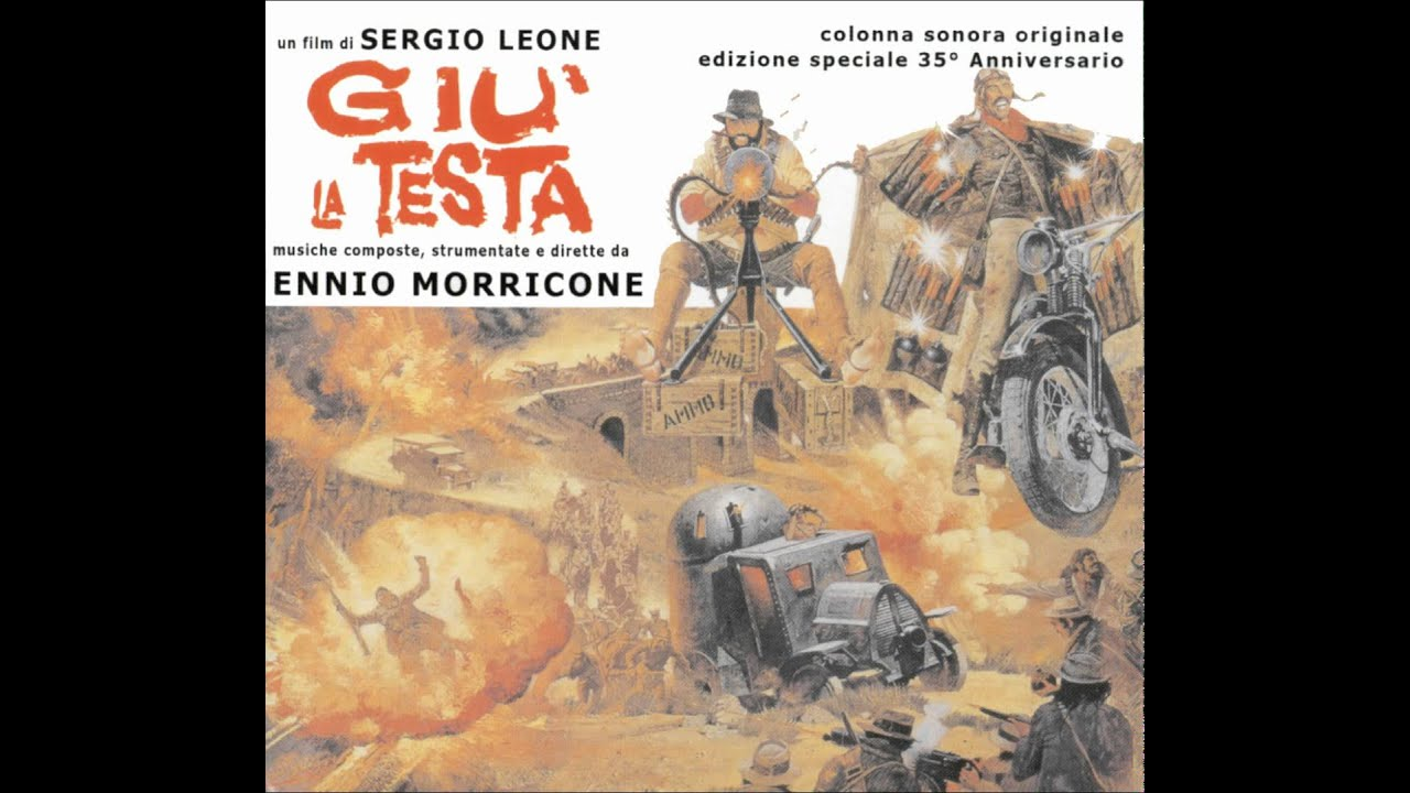 Image result for Giù Le Testa