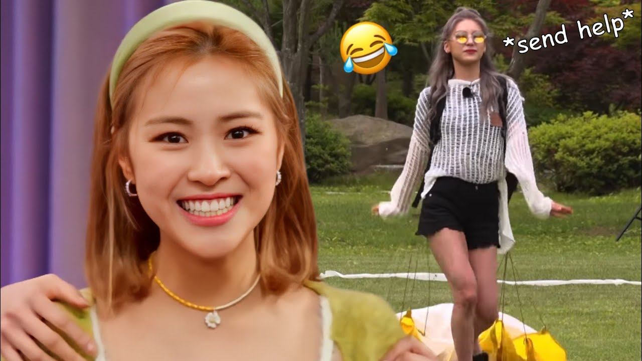Download ITZY funny moments that will be forever funny (try not to laugh)