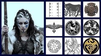 ► 11 Ancient Celtic Symbols of strength