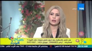 صباح الورد - هل تشعر بالإستقرار بعد مرور خمس سنوات على الثورة - النائب طارق الخولي ود/أحمد دراج