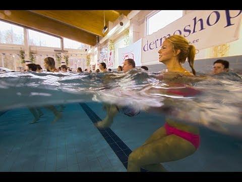 "MyFitness Rocca al Mare "" Worldwide Aquathon Day"""