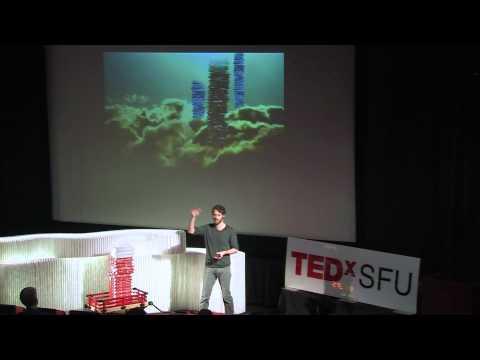 The software of revolution | Ryan Holmes | TEDxSFU