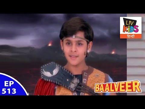 Baal Veer - बालवीर - Episode 513 - Baalveer Decieves Maha Bhasma Pari thumbnail