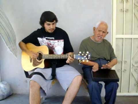 Tio Julio Leon en San Luis R.C