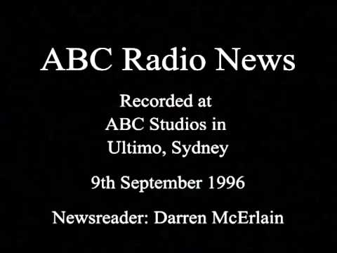 ABC Radio News