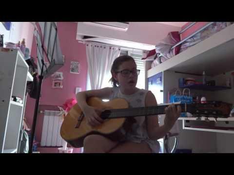 Lara Lemos - Halo (cover)