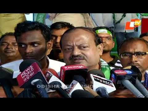 News@9 Discussion 02 Oct 2017 Part 1 | Odisha Breaking news - OTV