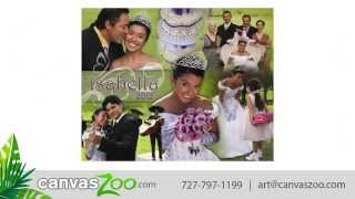 Quinceanera Pictures Birthday Party Photos Canvas Zoo