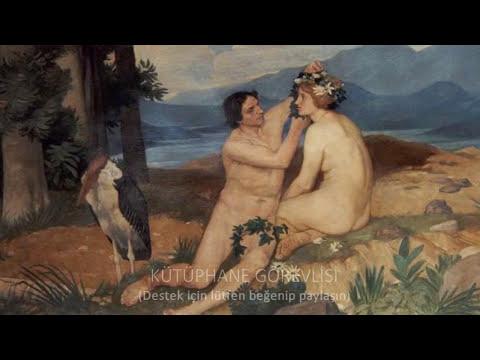 Sümerler'de Adem'in Cennetten