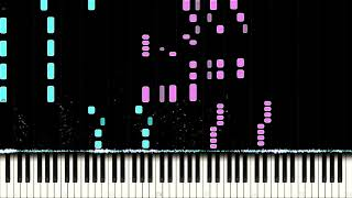 iKON - '죽겠다(KILLING ME)' (PianoCover)