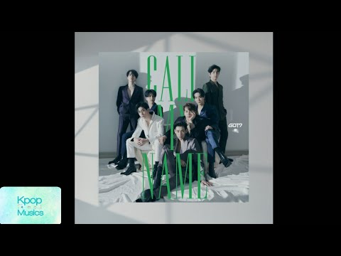 GOT7 (갓세븐) - Now Or Never (feat. Jonas Blue)('The 10th Mini Album'[Call My Name])