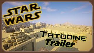 "[""Minecraft"", ""Tatooine"", ""Star Wars"", ""Map"", ""Trailer"", ""60FPS"", ""FullHD""]"