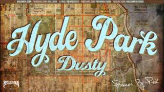 Panik - Hyde Park Dusty  (Instrumental) Molemen Records 2012 - Free Download - Maschine
