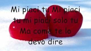Vasco Rossi- Mi piaci tu + testo.wmv