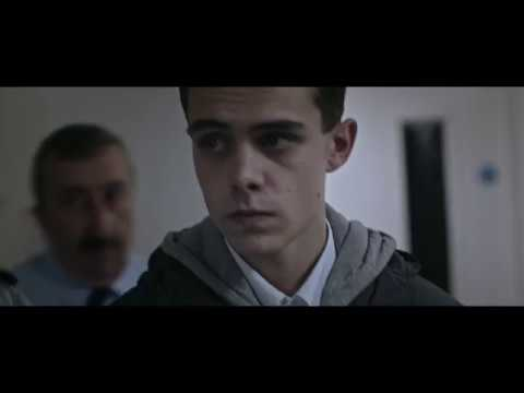 'Michael Inside' Teaser Trailer 2017