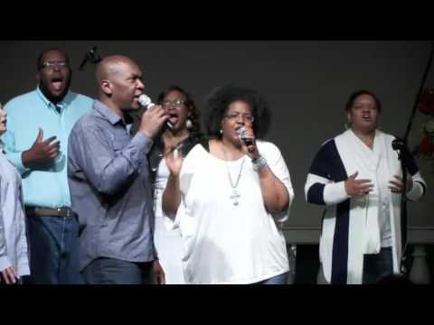 More, Holy Spirit Medley