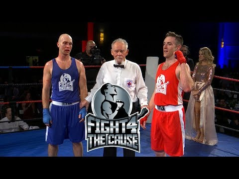 Fight 4 the Cause 2018