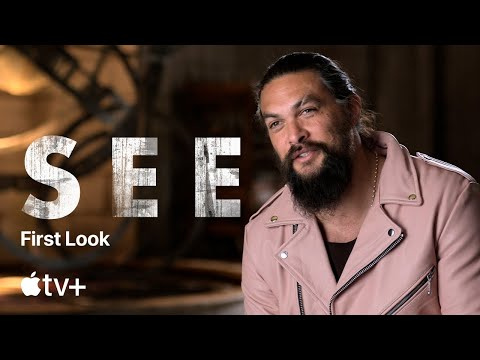 SEE — Season 2 First Look Featurette | Apple TV+