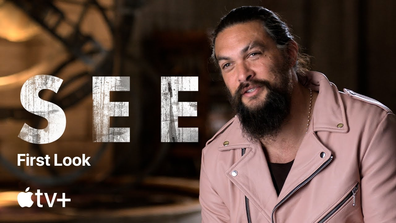Download SEE — Season 2 First Look Featurette   Apple TV+