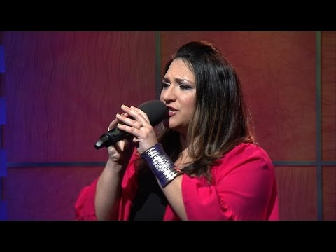 Supernatural Voice Change | Michelle Gold | Sid Roth's It's Supernatural