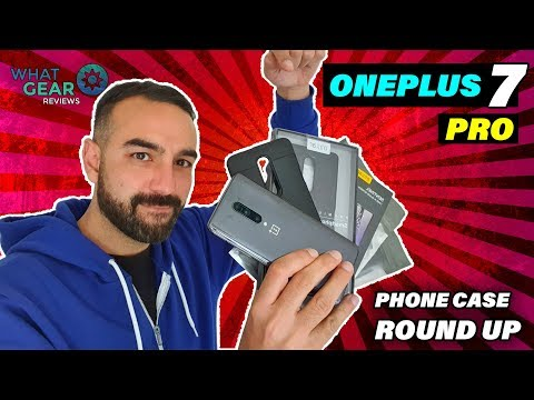Oneplus 7 Pro Case Review   A Selection of AWESOME Phone Cases