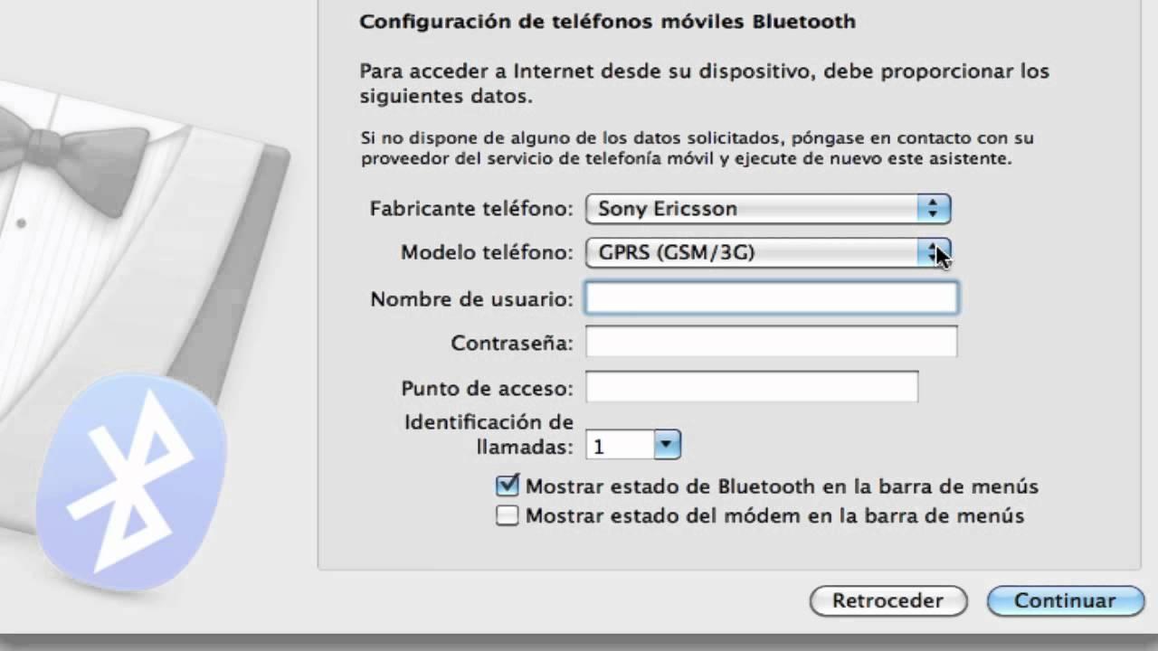 telcel banda ancha para mac